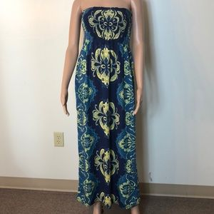ANGEL maxi dress size S